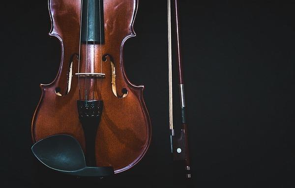 かっこいいものから激しいものまで、ヴァイオリン名曲を動画付きで紹介。