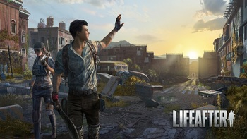 Review Game Life After, Game Mobile Survival Terbaik | 123ish ...