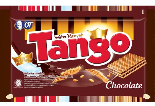 Pembahasan Lengkap Mengenai Tango Pecinta Wafer Wajib Tahu Nih