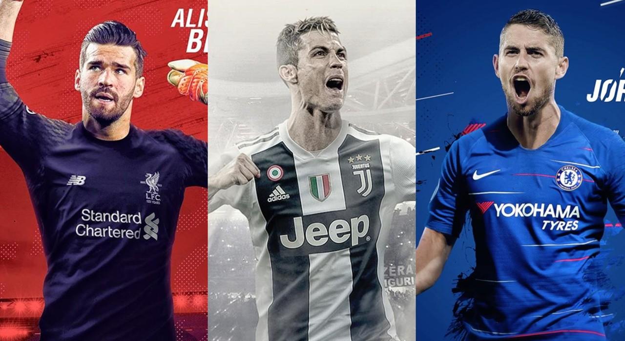 Ronaldo Jadi Transfer Termahal Musim Panas 2018 Salah Ini
