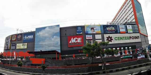 4 Mall Atau Pusat Perbelanjaan Di Malang Raya 123ish Indonesia