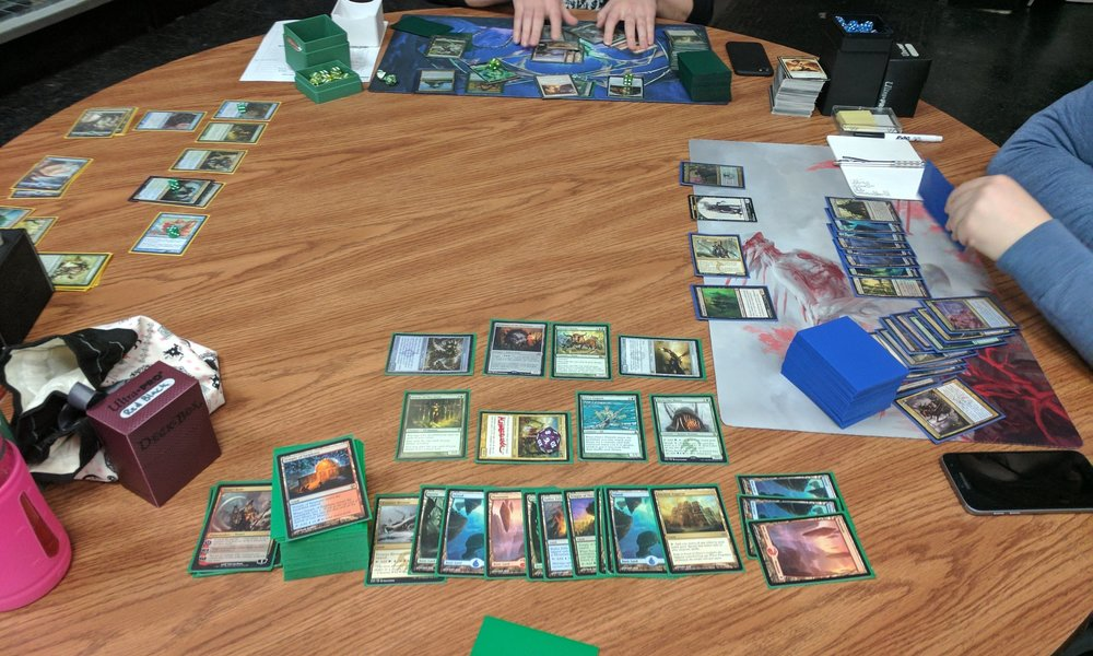 How To Build An EDH Deck For Magic: The Gathering | 123ish US